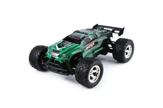 MYX No. 701 2.4GHz 1:12 Scale 4 Wheel Buggy RC Car
