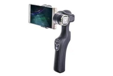 XJJJ JJ - 1 2 Axis Handheld Phone Gimbal