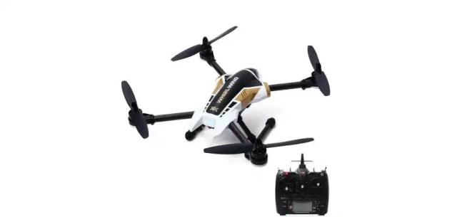 XK_X251_Quadcopter
