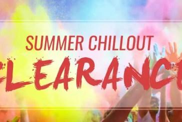 Summer Clearance @ Gearbest
