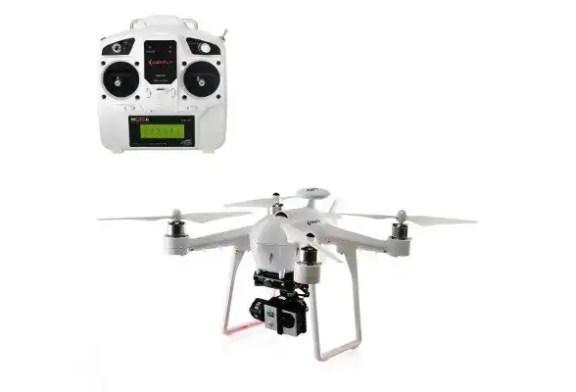 Ideafly Mars - 350