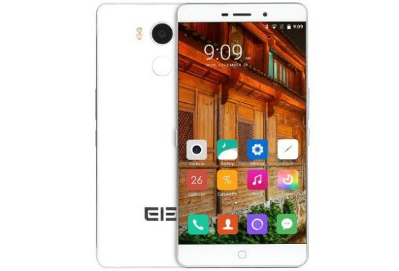 Elephone P9000 flash sale