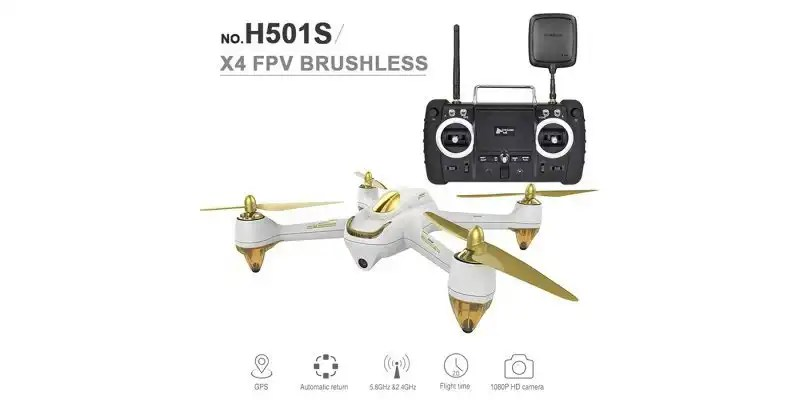 hubsan-501s-x4-advanced-version