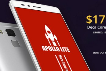 Apollo Lite for just 179$