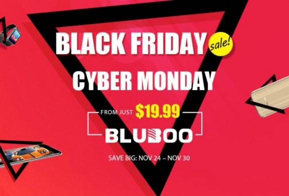 BluBoo promotion ♦ Black Friday