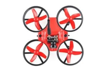 Makerfire MICRO FPV 64mm Mini RC Racing Drone