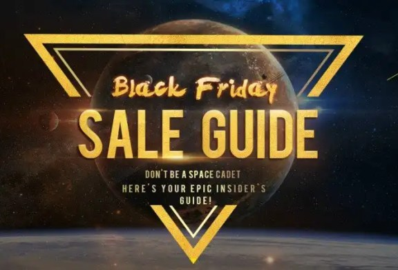 Black Friday best deals and Giveaway