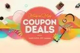 Gearbest May coupon and promotions for Smartphones and Tablets