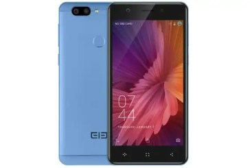 Elephone P8 Mini review