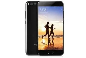 Xiaomi Mi Note 3 review