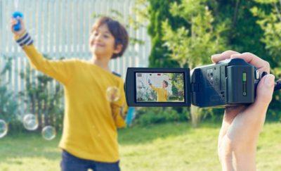 Sony CX455 Handycam Camcorder