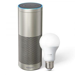 Best Smart Home Hub 2018 - Amazon Echo Plus