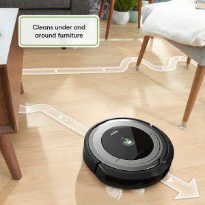 best robot vacuum iRobot Roomba 690