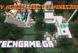 minecraft works min