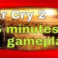far cry 2 thumb