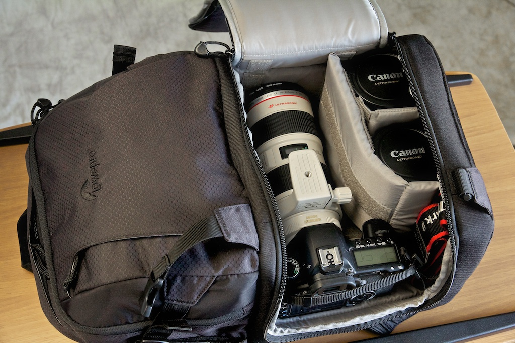 10 Best DSLR Camera Bags to Buy Online in India 2018