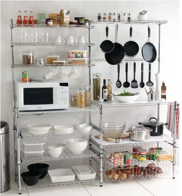 10 Best Kitchen Racks to Buy Online in India 2018 | Most Trusted