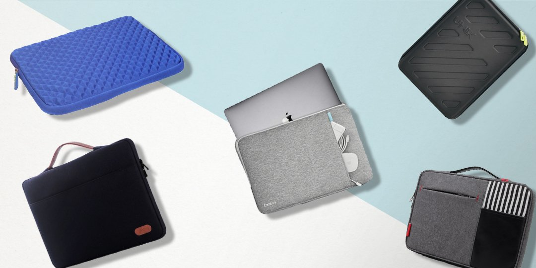 10 Best Laptop Sleeves and Cases to Buy In India 2018