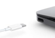 laptop USB C