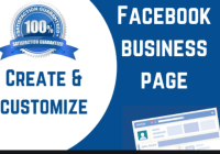 get attention on page fb