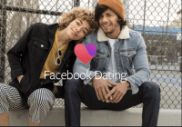 Facebook Dating USA lAUNCH