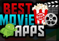 FREE ,MOVIE APP FOR ANDROID