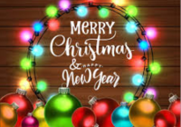 FACEBOOK CHRISTMAS EVENT 2020