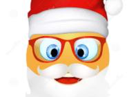 Facebook Christmas Avatar Emoji 2020 | Christmas Sticker Facebook Av