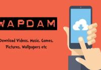 Wapdam – Download Games | Videos | Themes | Photos | Wallpapers – Wapdam.com