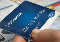 Ford Service Credit Card: Log In or Apply for A ford Service Credit card