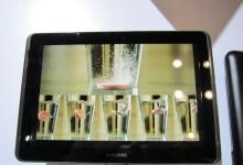 Hands on: Samsung Galaxy Tab 2