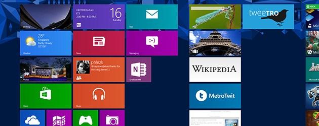 Goondu review: Windows 8 on non-touch PCs