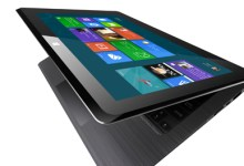 Five Windows 8 hybrids, convertibles and ultrabooks for the workplace