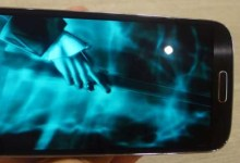 """Hands on: Samsung Galaxy S4 is not as """"plasticky"""" as thought"""