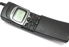 Ten classic Nokia phones that fired up the imagination