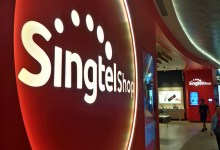 Singtel boosts mobile broadband speeds to 450Mbps with 4G upgrade