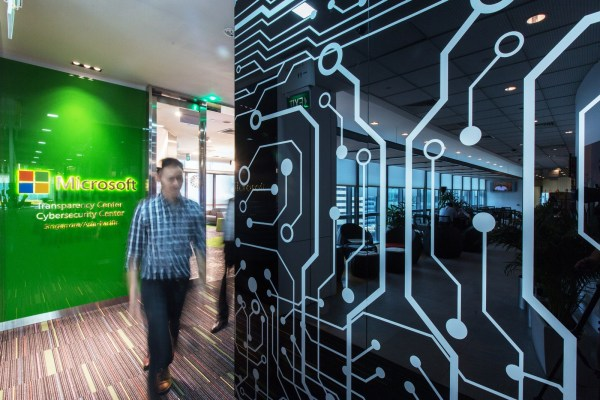 Microsoft is opening up its source code to government agencies in Asia with its new Transparency Center and Cybersecurity Centre in Singapore.