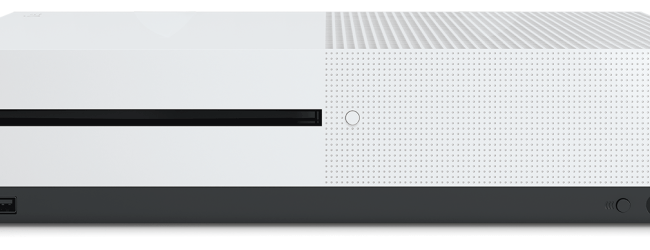 Why I finally bought a next-gen console–the Xbox One S