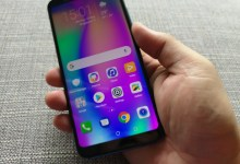 Goondu review: Is the Honor 10 a budget Huawei P20?
