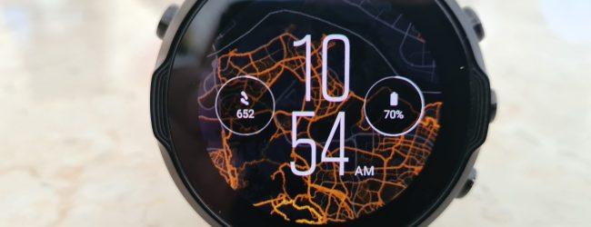 Goondu review: Suunto 7 is a proper smartwatch for workouts