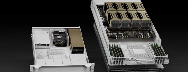 Nvidia plunges into 5G, strengthens HPC product portfolio