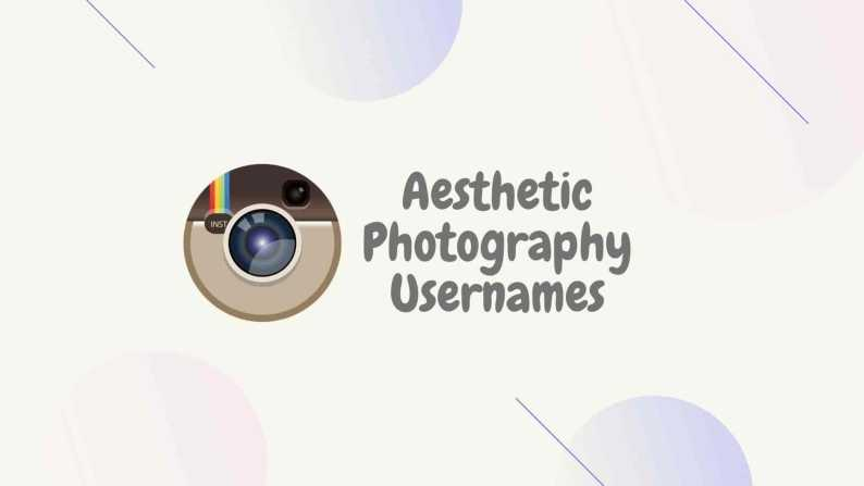 Aesthetic Photograph Usernames, Cute And Creative Photography Names For Instagram, Names For Instagram Photography Page, Cute Photography Name Ideas, Aesthetic Photography Usernames, Mobile Photography Page Names For Instagram, Photography Username Ideas, Photographer Nicknames For Instagram, Creative Photography Usernames For Instagram