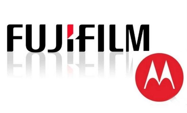 Motorola vs fujifilm patent suit