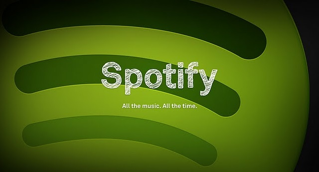 How to use Spotify in Any Country, download apps iPhone Android
