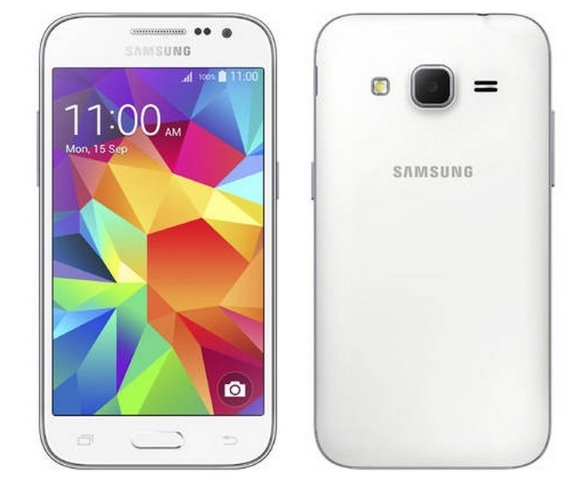 Galaxy Core Prime from T mobile phones