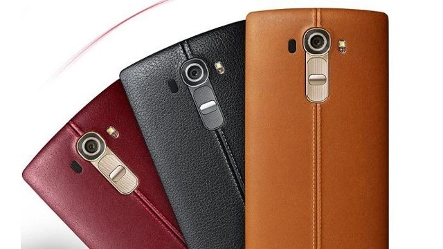 LG G4 at discounted Price