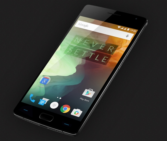OnePlus 2 full technical specifications