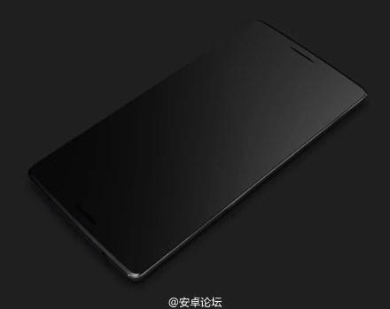 OnePlus 2 Mini display