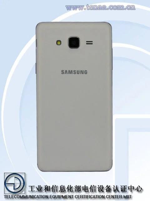 Samsung Galaxy SM G6000 mega on tech specs