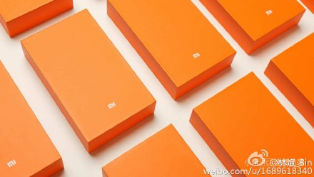 Xiaomi Mi 4c packaging